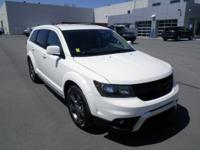 2015 Dodge Journey. Williamsport, Muncy and North