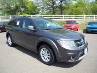 2015 Dodge Journey SXT granite crystal metallic