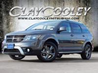 New Price! Journey Crossroad, 4D Sport Utility, 2.4L I4
