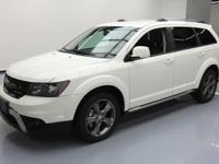 2015 Dodge Journey with Leather Seats,Heated Front