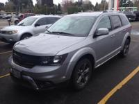 Clean CarFax, 3rd Row Seat / 7 passenger, MP3, Moonroof
