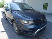 Look at this 2015 Dodge Journey Crossroad. Its