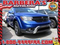 Exterior Color: blue streak pearlcoat, Body: SUV, Fuel:
