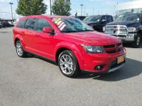 Dishman Dodge has a wide selection of exceptional