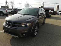 Options:  2015 Dodge Journey