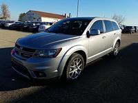 Options:  2015 Dodge Journey R/T|**Navigation!**|**Rear