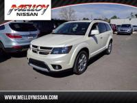 Looking for a clean, well-cared for 2015 Dodge Journey?