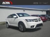 Used 2015 Dodge Journey, stk # 17786, key features