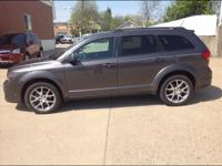 Options:  2015 Dodge Journey R/T|Awd R/T 4Dr