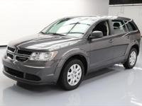 This awesome 2015 Dodge Journey comes loaded with the