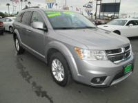 Options:  2015 Dodge Journey Sxt|Sxt|Awd 4Dr Sxt|3.6L 6