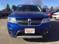 Options:  2015 Dodge Journey Sxt Awd|Like New|Clean