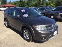 Options:  2015 Dodge Journey Sxt Awd|*7 Passenger*