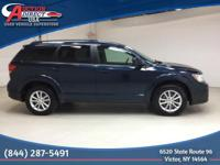 AWD, Front dual zone A/C, Power windows, Reclining 3rd