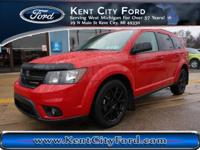 Options:  2015 Dodge Journey Sxt|Awd Sxt 4Dr Suv|This