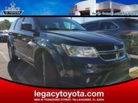 Clean CARFAX. AWD. 2015 Dodge Journey SXT BlueReviews:*