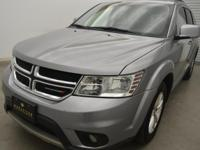 CARFAX 1-Owner, LOW MILES - 37,336! EPA 25 MPG Hwy/17