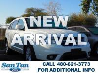 San Tan Ford is your premier Pre-Owned Dealer. 9 out of