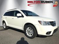 This 2015 Dodge Journey 4dr FWD 4dr SXT features a 2.4L