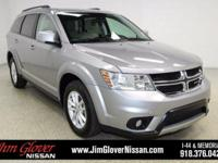 2015 Dodge Journey SXT in Granite Crystal Metallic
