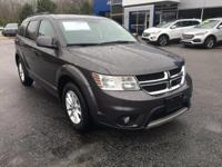 7 PASSENGER!!! Dealer Maintained, One Owner, Carfax