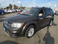 """""""WOW!! THIS SPORTY DODGE JOURNEY COMES WITH A"""