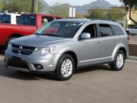 Clean CARFAX. CARFAX One-Owner. 2015 Dodge Journey SXT