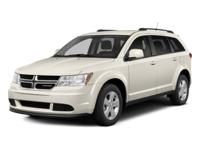 You can find this 2015 Dodge Journey SXT and many