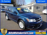 Are you looking for a nice SUV for only $60 per week?