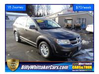 Are you looking for a nice SUV for only $70 per week?