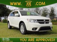 Options:  2015 Dodge Journey  What You See Is What You