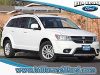 Options:  2015 Dodge Journey Sxt 4D Sport