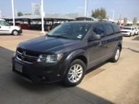 We are excited to offer this 2015 Dodge Journey. This