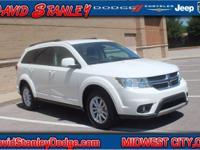 Journey SXT, 4D Sport Utility, 3.6L V6 24V VVT,