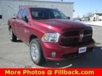 4WD. Extended Cab! Welcome to Fillback Automotive! How