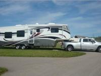 : 2011 Drv Mobile Suites 38RSSB3, 2011 Luxury Mobile