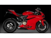 New 1299 Panigale your deepest desire. Ducati Quick