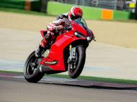 Keith Motorcycles Superbike 6358 PSN. the 1299 Panigale
