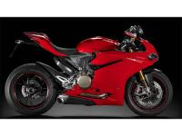 Motorcycles Sport 409 PSN . 2015 Ducati 1299 Panigale S