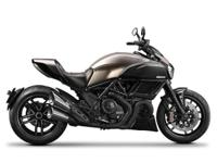 2015 DUCATI DIAVEL TITANIUM #243 of 500 made! PLEASE