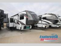 2015 DUTCHMEN RV VOLTAGE V-SERIES V3605 - TOY