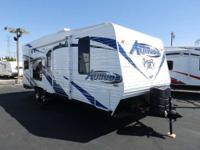 2015 Eclipse ATTITUDE 24 FS FRONT SLEEPER