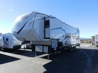 5th Wheels Fifth Wheels 6823 PSN. 2015 Eclipse ATTITUDE