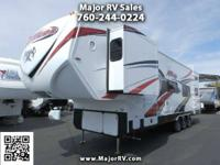 2015 Eclipse Recreational Vehicle Attitude 34 CRSG