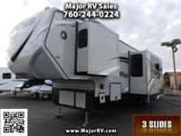 2015 Eclipse Recreational Vehicle Attitude 39 TSG Toy