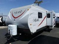 2015 Eclipse Milan M-23RGS. 2015 Eclipse Milan model