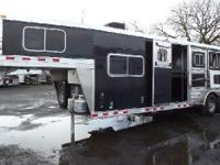 Preowned Living Quarters Horse Trailers Classifieds Buy Sell