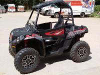 Make: Polaris Model: Other Mileage: 200 Mi Year: 2015
