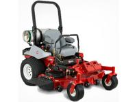 2015 Exmark LZS740PKC52400 52'' deck propane Lawn