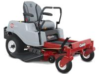 2015 Exmark QTS708GEM42200 42'' exmark quest More
